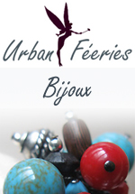 Bijoux Urban Féeries