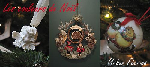 sapin de Noël de la Fée Clochette